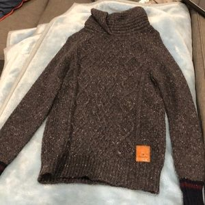 Scotch and soda Winter sweater